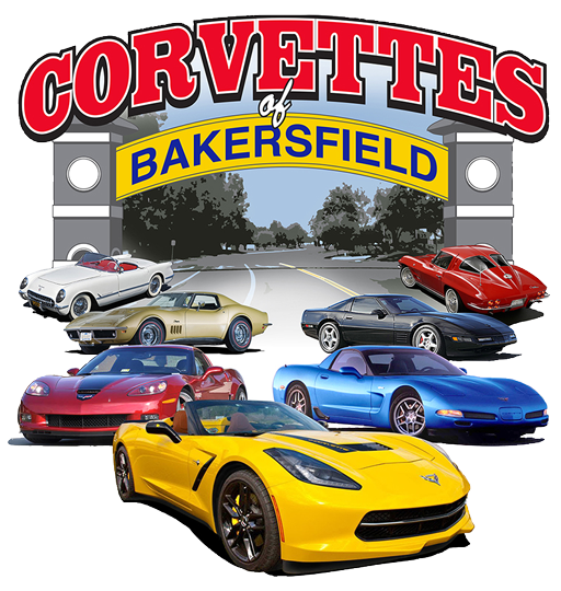 A Brief History of Corvettes of Bakersfield