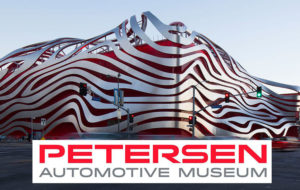 CANCELLED-Petersen Automotive Museum @ Petersen Automotive Museum