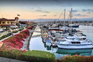 Coast Run @ Ventura Harbor Village