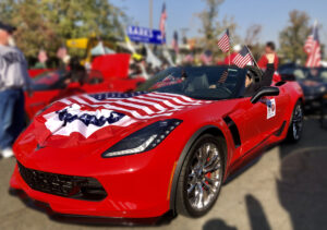 Veterans Day Parade 2019