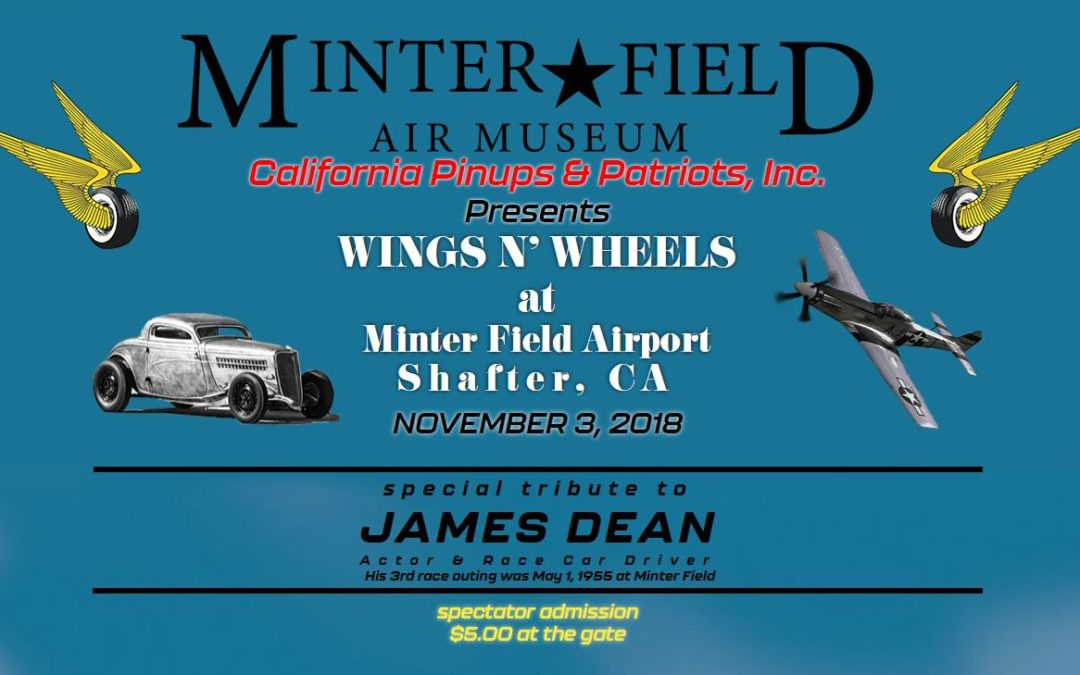 Wings N' Wheels