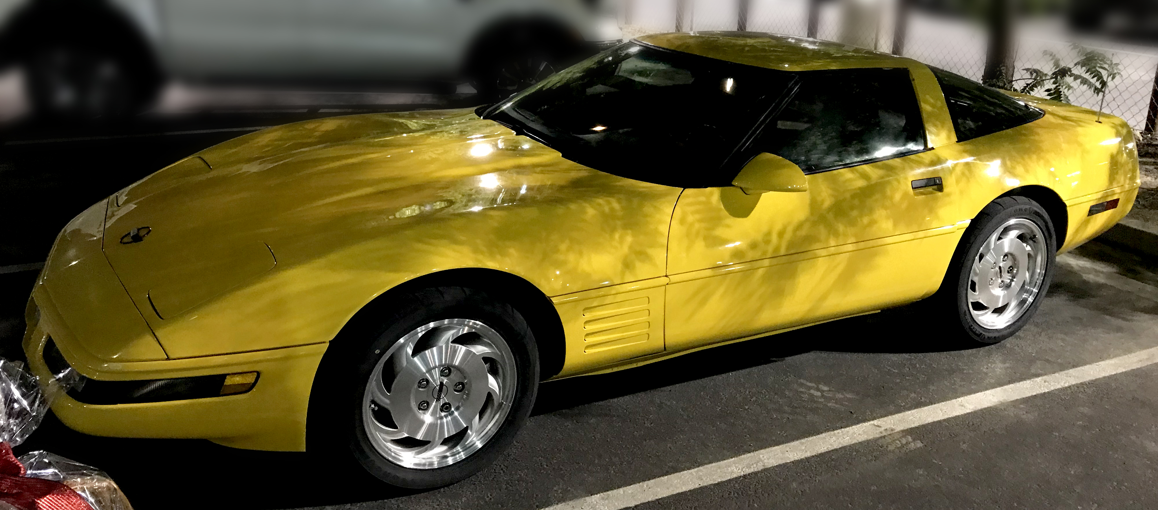 For Sale – 1994 Corvette Coupe